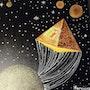 L'Astronomie par la Peinture. Horcigue