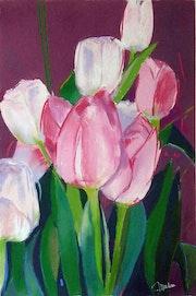 Tulipes 2.