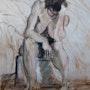 Fatiguée. Anne-Marie Callamard
