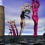 Un ballet pour du pétrole : 241 plasma. Lauferartsuisse