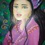 Princesse jasmine. Iri Moro