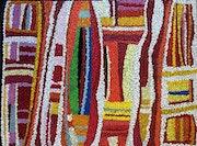 Inspiration Aborigène.