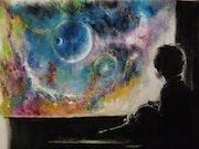 Symphonie des couleurs.