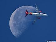 Survol de la lune 2.