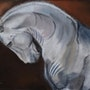 Cheval 3. Paul Barbier