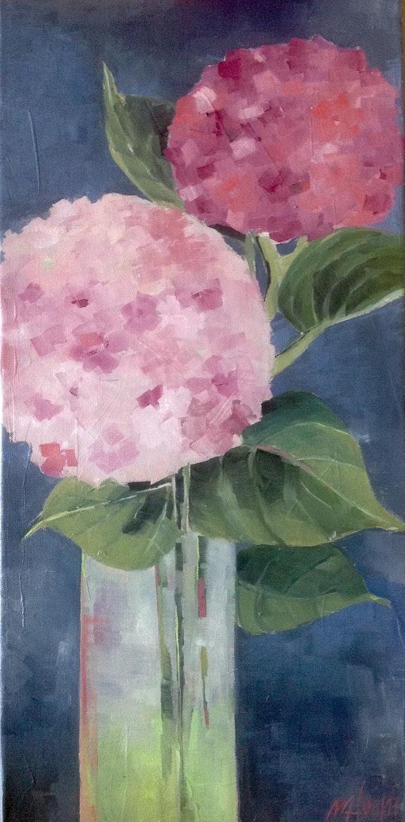 Blumen für Holger. Manuela Hinkeldey Manuela Hinkeldey