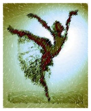 Dance. Valter Cinesi
