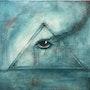 Third eye. Stephanie Rebato