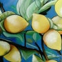 Les citrons. Linda Guillou «Ti. Songe»