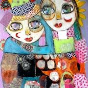 «Attrape Cœur». Carole Jeulin