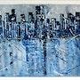 Reflections on the city. Emmanuelle Hildebert