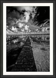 Long Dock. Kevin Cable