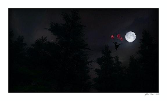 Évasion Nocturne…. Jean Char Jean Char