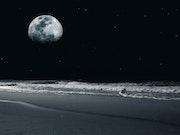 L'océan est au bord du monde vivant.