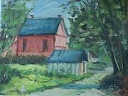 Maison Forestière.