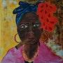 From Cuba. Emmanuelle Hildebert
