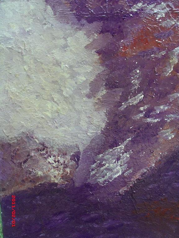Planete venus. Martine Rousseau Rousseau