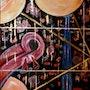 Music One. Emmanuelle Hildebert