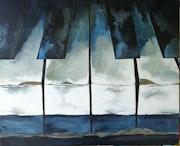 Me vieux piano.