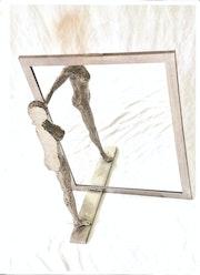 Reflet. Pascal Hollemaert