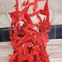 Sculpture 2. Luc Terrail