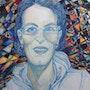 Sara Brodschelm… If you need a friend. Vera Gniffke