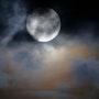 Pleine lune agitée. Patrick Casaert