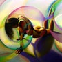 Roundism - 02-12-14. Corné Akkers Kunstwerken