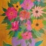 Bouquet 8. Gerard Flohic