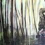 Anima und Monolith. Gerald Weigand