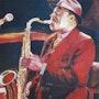 Jazzman. Jean Dreano